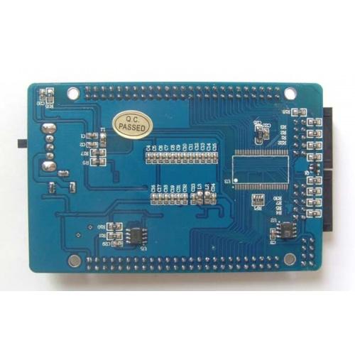 ALTERA EP2C8Q208 FPGA Nios II core board